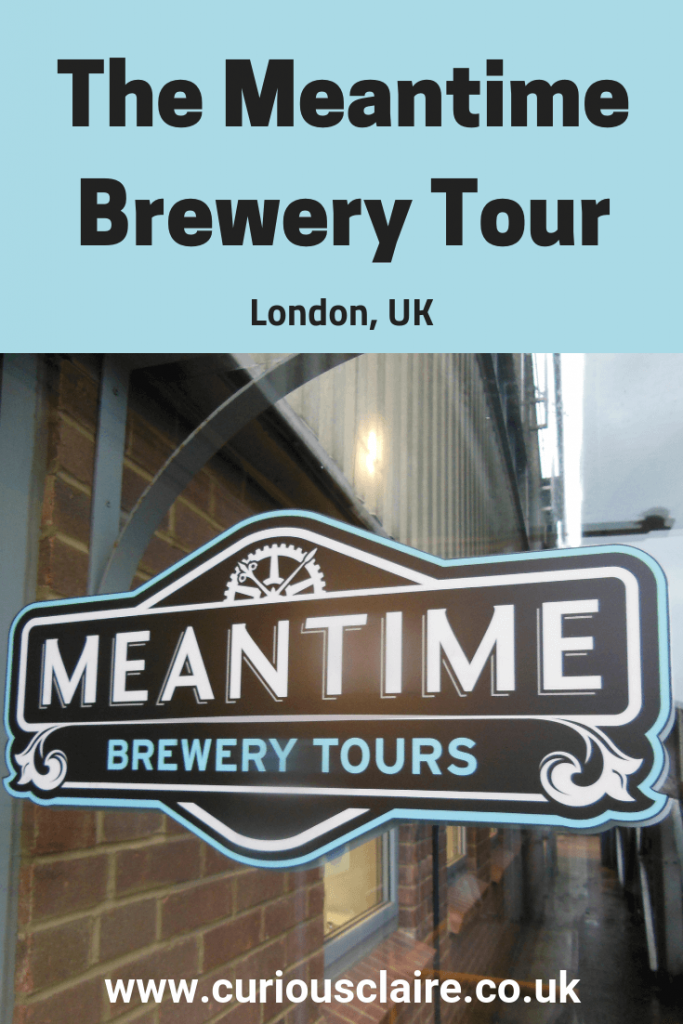 Looking to try some local craft beer while in London? Why not head to the Meantime Brewery for a beer tour and beer tasting - London, UK