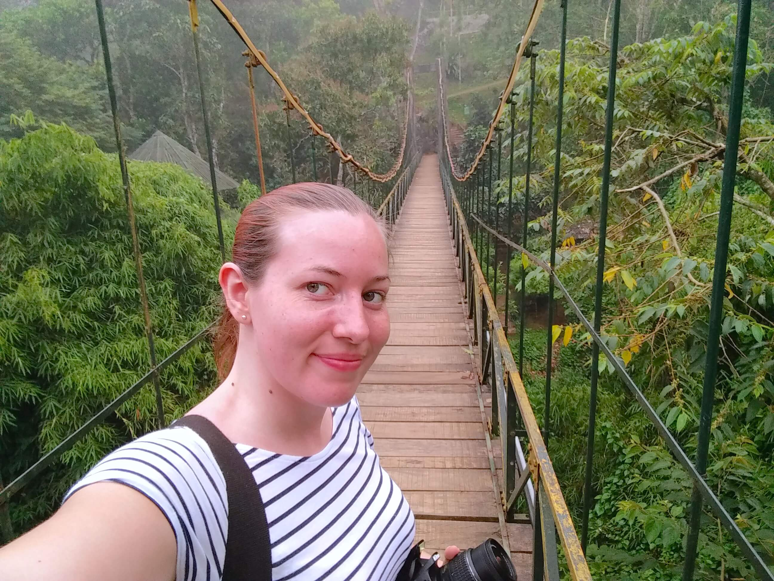 I may be a confident solo traveller now but that wasn't always the case. Here's my confession to all the things that went wrong during my first solo trip