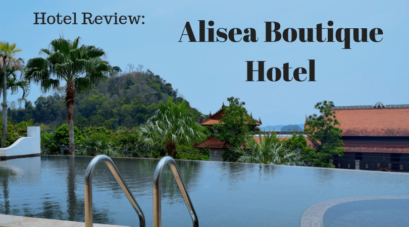 Looking for a little luxury at an affordable rate? Check out this review of Alisea Boutique Hotel in Ao Nang - Krabi, Thailand