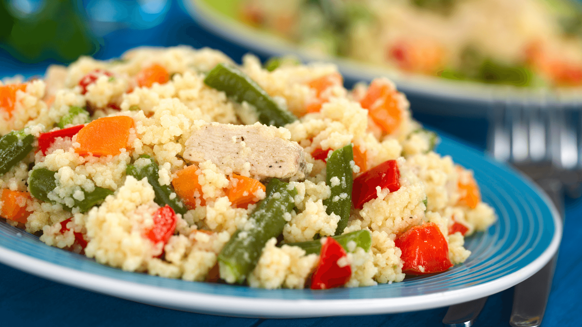 Couscous - Morocco Food Guide: Delicious foods you need to try while visiting Morocco