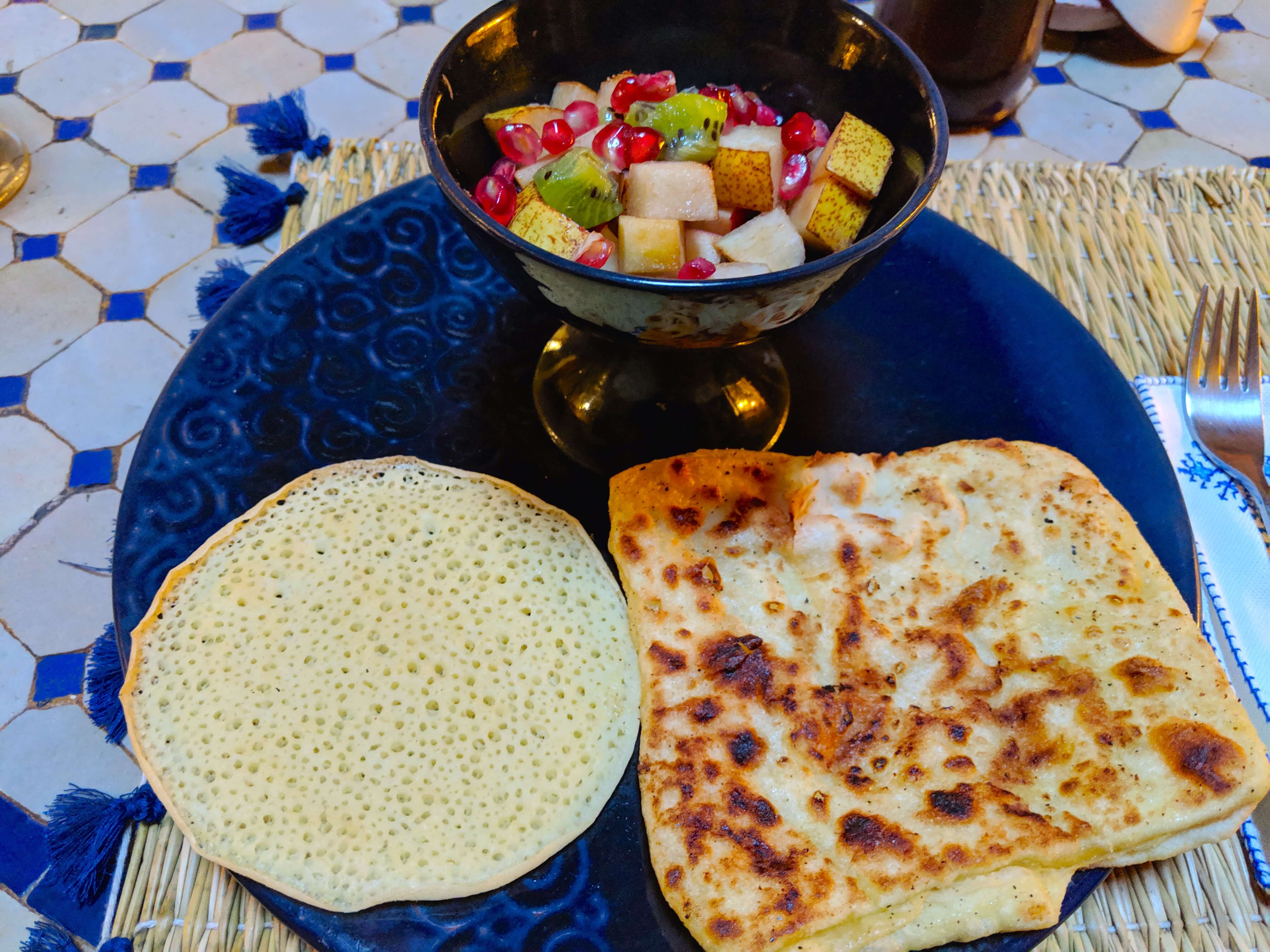 Beghrir - Morocco Food Guide: Delicious foods you need to try while visiting Morocco