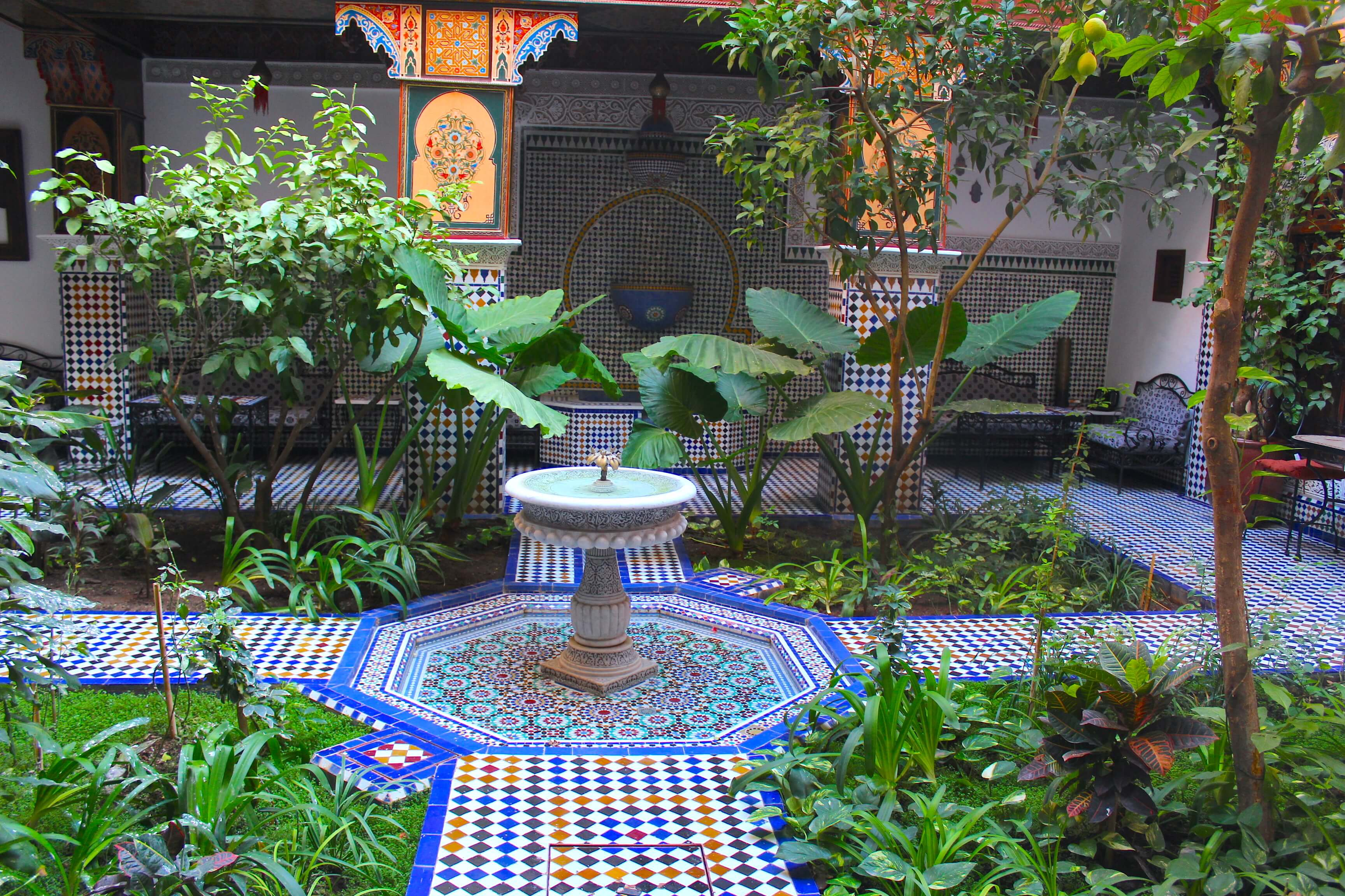 Looking for an authentic riad experience in Fez? Here's why you should stay at Riad Toyour