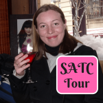 Any fan of SATC will love this Sex and The City tour showing all the best film locations in New York City, including a visit to Scouts Bar!
