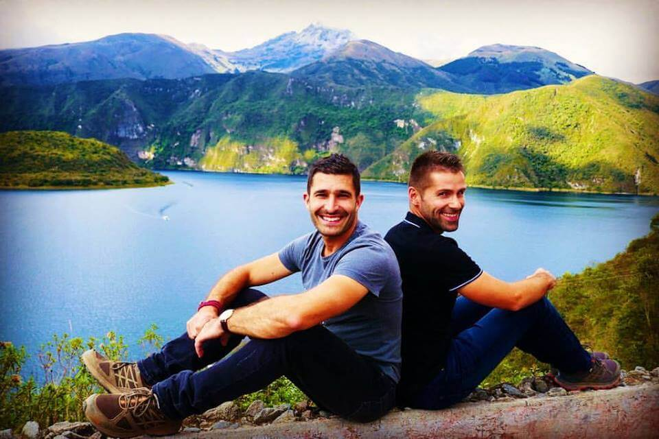 Nomadic Boys - 1 of 19 awesome travel blogging couples you should follow in 2019