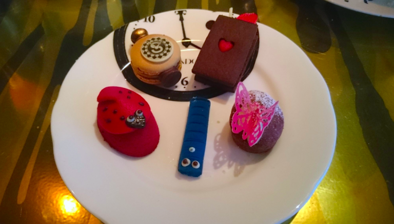 Mad Hatters Tea Party - Do you love Disney and afternoon teas? Check out these awesome Disney themed afternoon teas in London