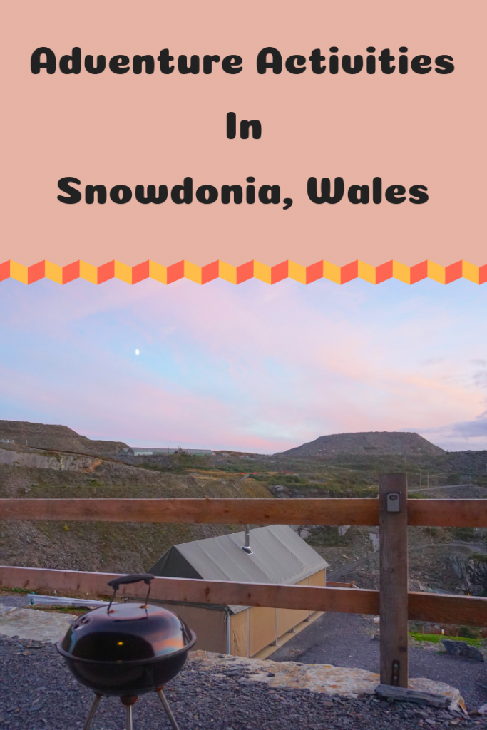 Looking for an adventure destination in Europe? Here are some of the amazing adventure activities in Snowdonia, North Wales