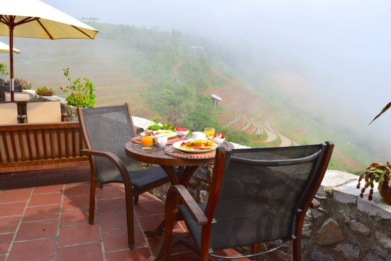 Looking for some luxury while in Sapa? Here's why you'll love a relaxing stay at Topas Ecolodge