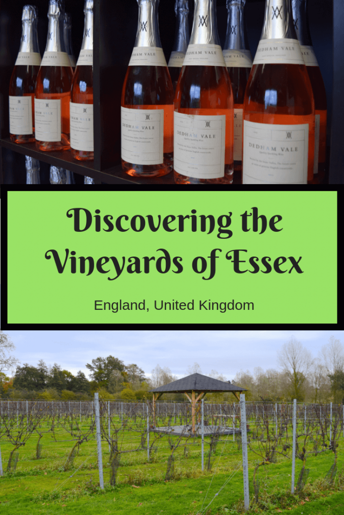 Looking to experience English Wine? Did you know that Essex is home to some amazing vineyards and wineries? Check them out here
