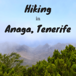 Looking for adventure in the Canary Islands? Here's why you should go hiking in Tenerife