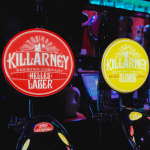 If you're a beet lover visiting Killarney of the nearby area make sure you don't miss out on the amazing beers produced by Killarney Brewing Company - Killarney, Ireland