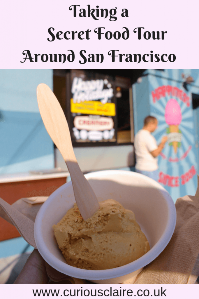 The best way to explore a new city is by checking out the local food and Secret Food Tours is a fun and delicious way to explore San Francisco, USA