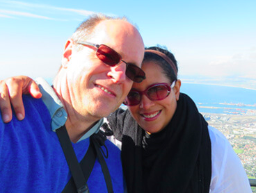 The Travels of BBQboy and Spanky - 1 of 19 awesome travel blogging couples you should follow in 2019