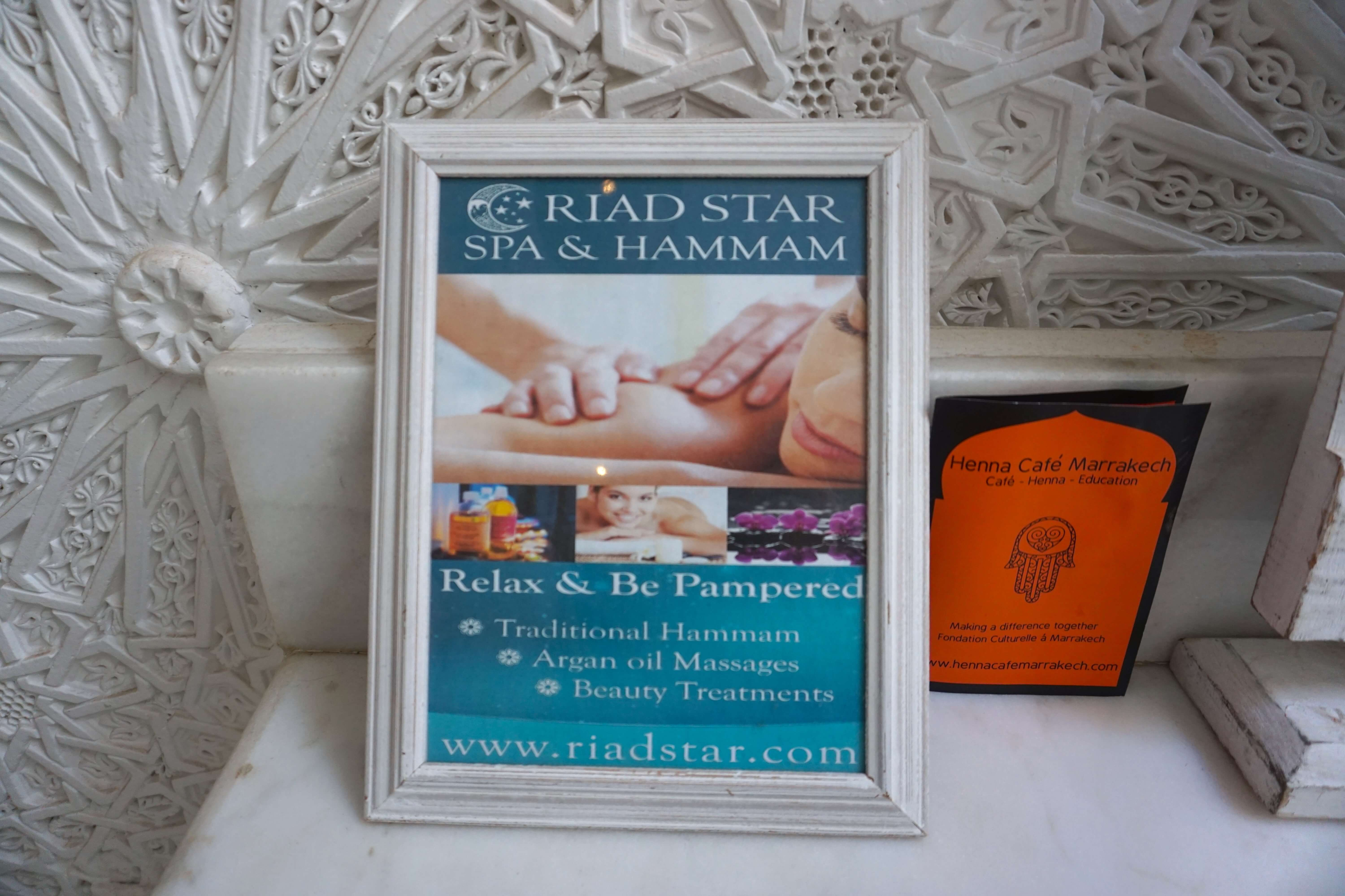 Looking for luxury at an affordable price in Morocco? Here's why you should stay at Riad Star; a luxury riad in Marrakech