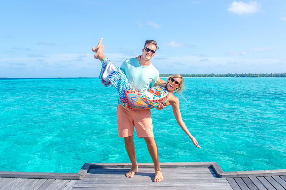 Getting Stamped - 1 of 19 awesome travel blogging couples you should follow in 2019
