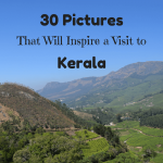 Do you want to visit India but think it's too crowded? Here are 30 pictures to inspire you to visit calming and relaxing Kerala