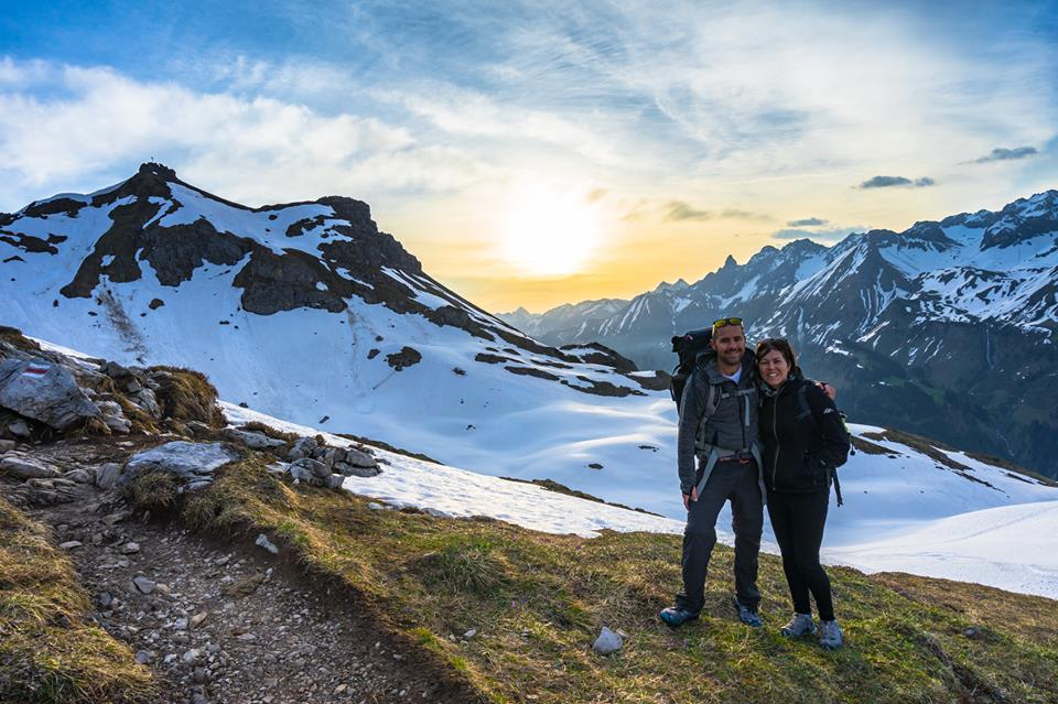 Nomadasaurus - 1 of 19 awesome travel blogging couples you should follow in 2019