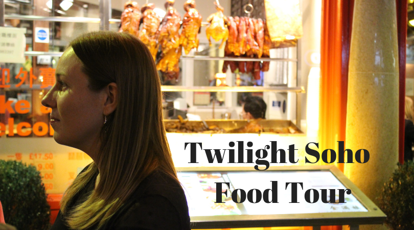 Not sure where to find the best food in Soho? Let Eating Europe show you on their amazing Soho Twilight Food Tour - London, UK