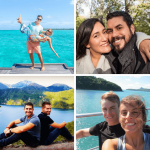 Looking for some travel inspiration? Here are 19 awesome couple travel bloggers you should follow in 2019