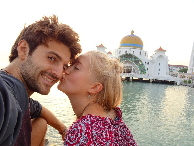 Veggie Vegabonds - 1 of 19 awesome travel blogging couples you should follow in 2019