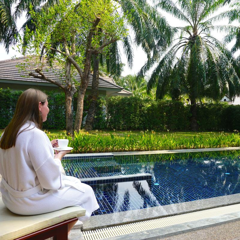 Alisea Pool Villas: A Luxury Hideaway in Krabi
