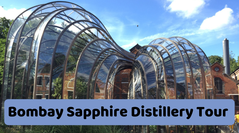 Any gin lover will love a visit to the Bombay Sapphire Distillery . Learn about the history on on of their tours and get a personalised cocktail