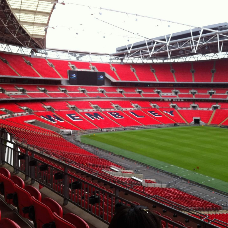 Sports Fans Will Love These Stadium Tours in London