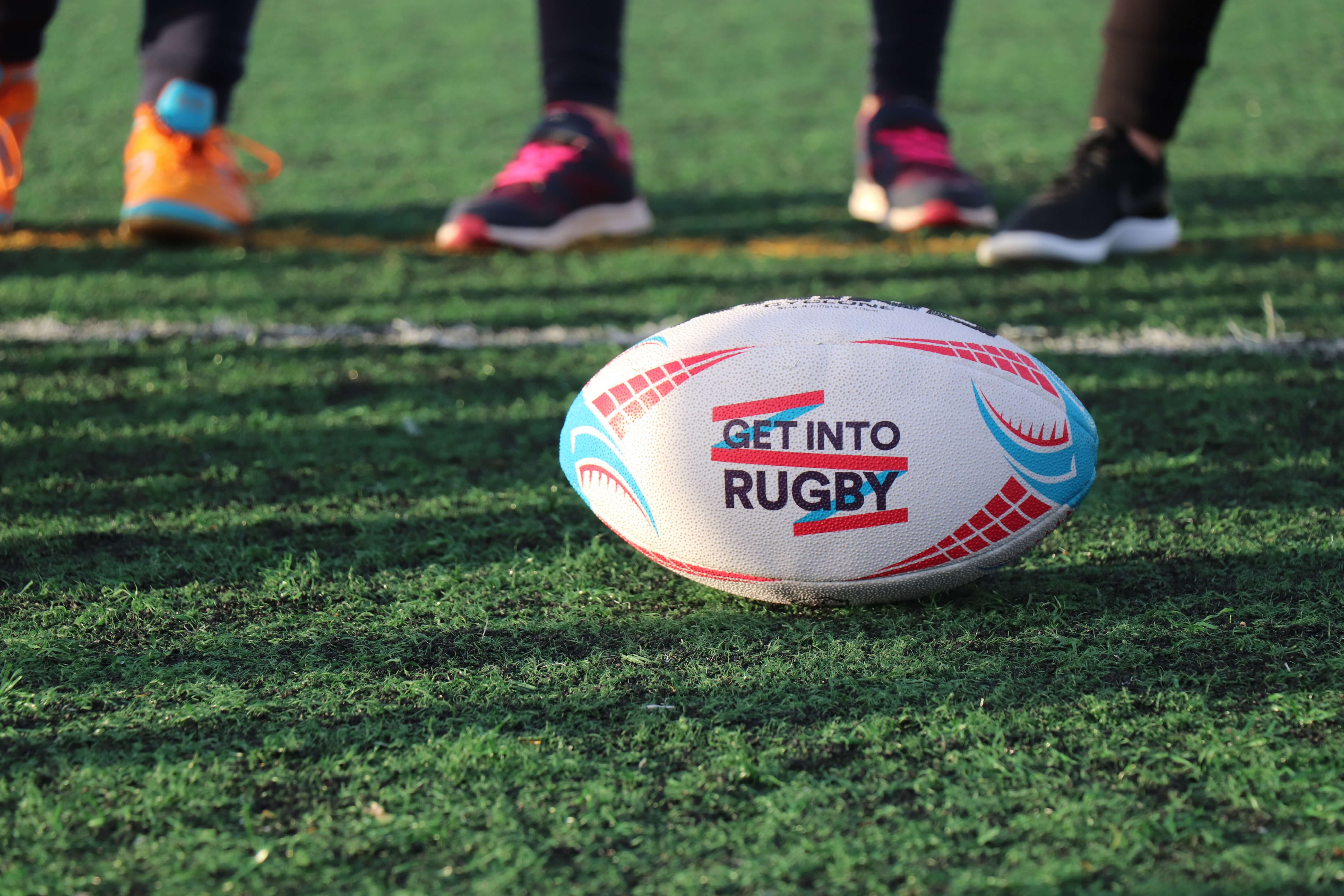 Rugby - Stadium Tours in London