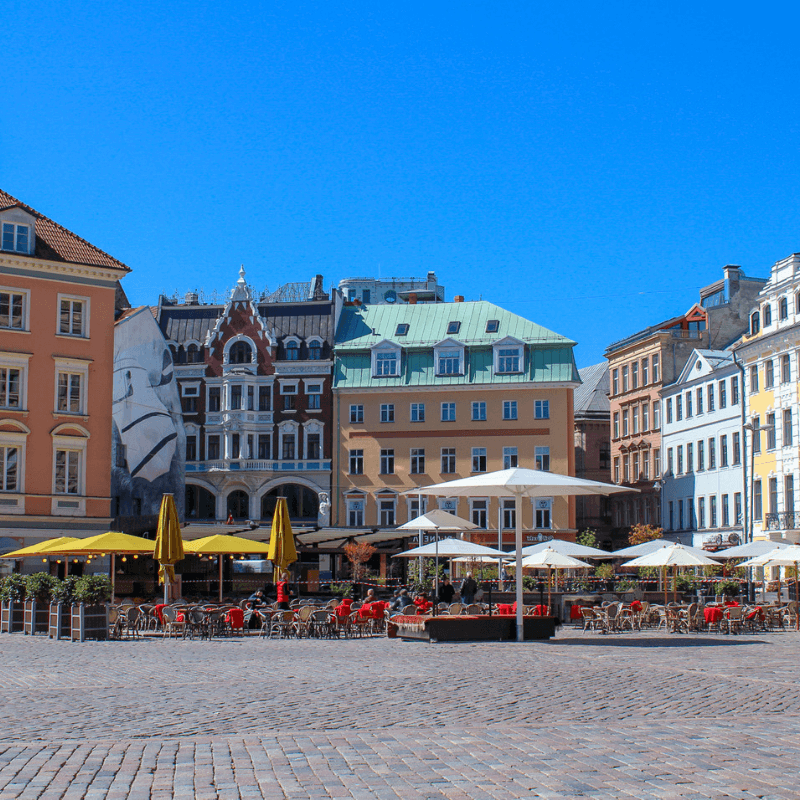 20+ Best Things to do in Riga, Lativa