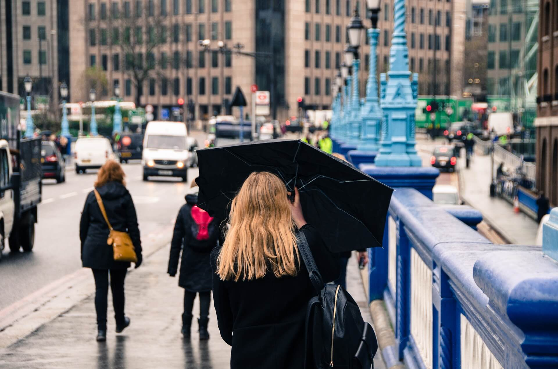 20 Things To Do In London When It Rains - Curious Claire