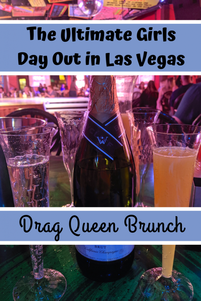 Are you looking to plan the ultimate girls trip to Las Vegas? Here's why you need to go to the Drag Queen Brunch at Senor Frogs - Las Vegas, USA