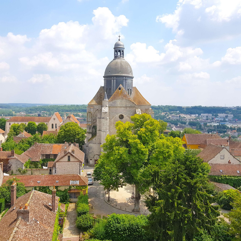 A Great Day Trip from Paris to Medieval Provins - Curious Claire