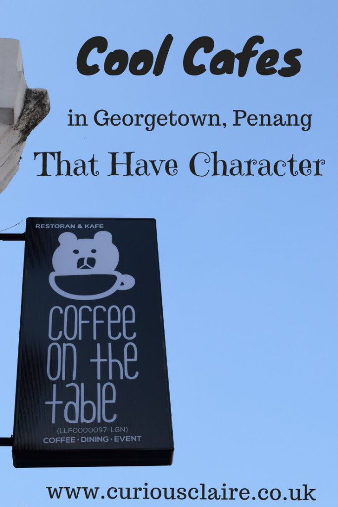 Penang may be small but there are lots of cafes hidden waiting to be found. Check out this list of cool cafes in Penang not to miss