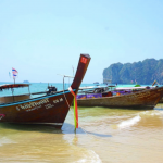Ao Nang is a great place to visit in Thailand and makes the perfect base as there are so many awesome things to do in Ao Nang in Krabi