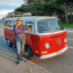 Looking for a unique way to explore San Francisco? How about hopping on a VW Volkswagen bus with Vantigo Tours and explore the city in style | San Francisco Tour | Tours in San Francisco | What to do in San Francisco | Best things to do in San Francisco | Quirky Tours | Unique Tours
