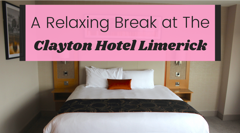 Looking for somewhere to stay in Limerick for a relaxing break? Here's why you should stay at The Clayton Hotel Limerick