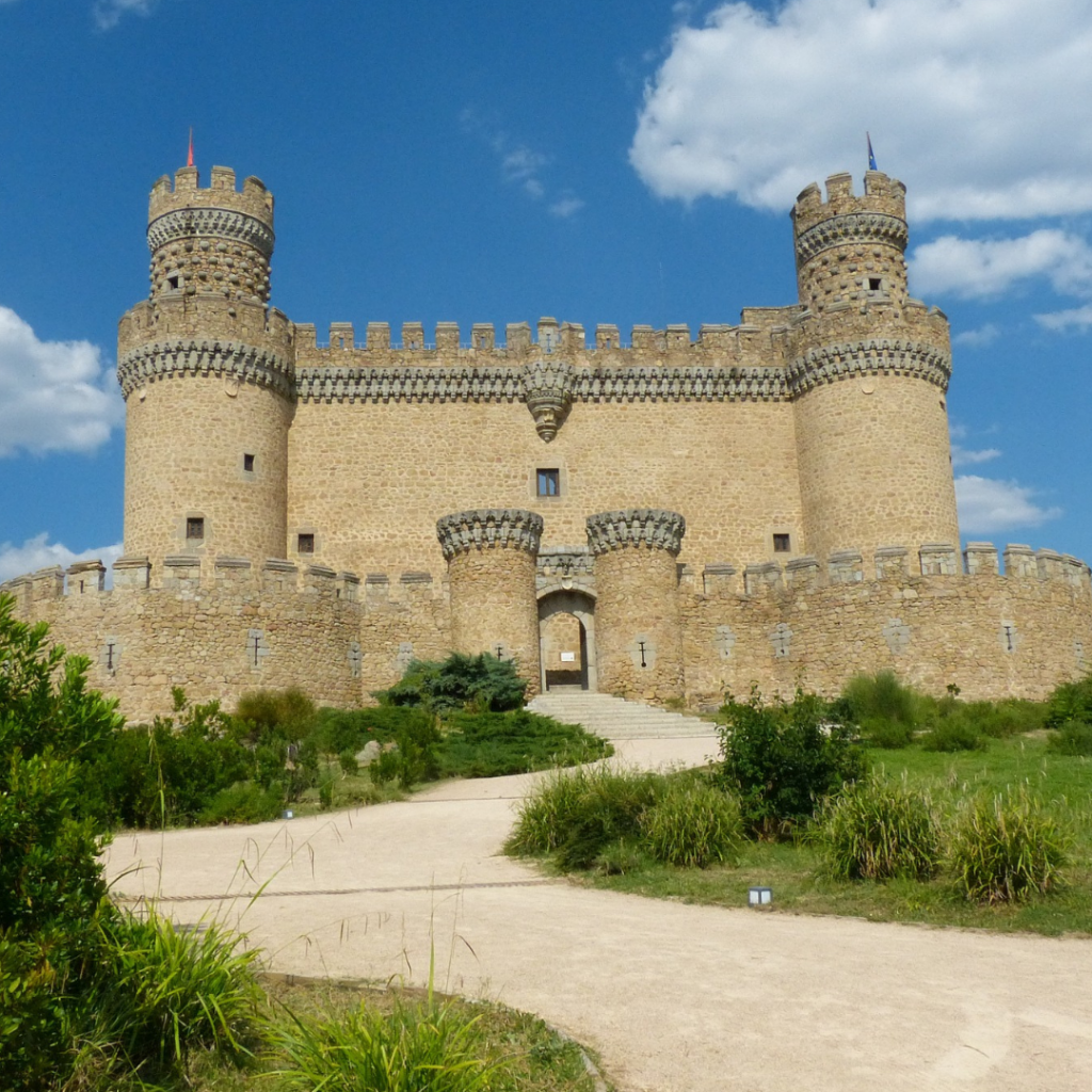 Spanish Castles: 6 Best Castles in Spain - Curious Claire