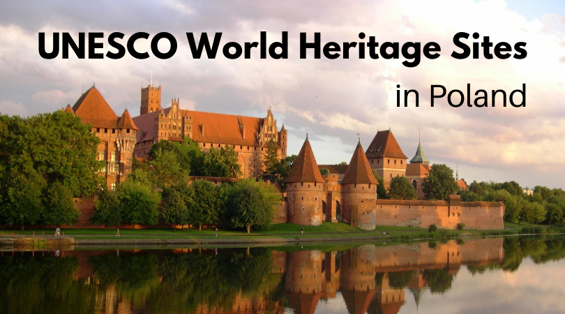 Poland has so much to offer tourists and this post will help you discover all the UNESCO World Heritage Sites in Poland.