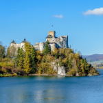 Poland is home to many beautiful castles it can be hard to know which ones to visit. Well here is a list of the best castles in Poland. These beautiful castles in Poland shouldn't be missed!