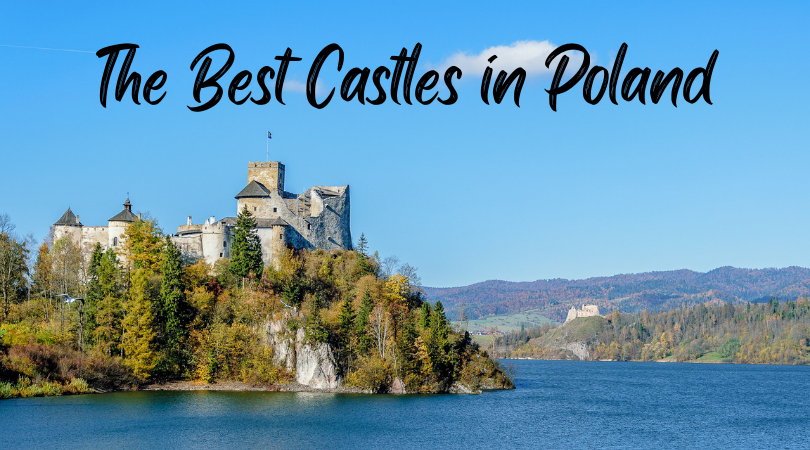 Europe is home to many beautiful castles but Poland is often overlooked by those seeking beautiful castles in Europe. Here are 12 of the best castles in Poland that just show why castle lovers need to take a trip to Poland