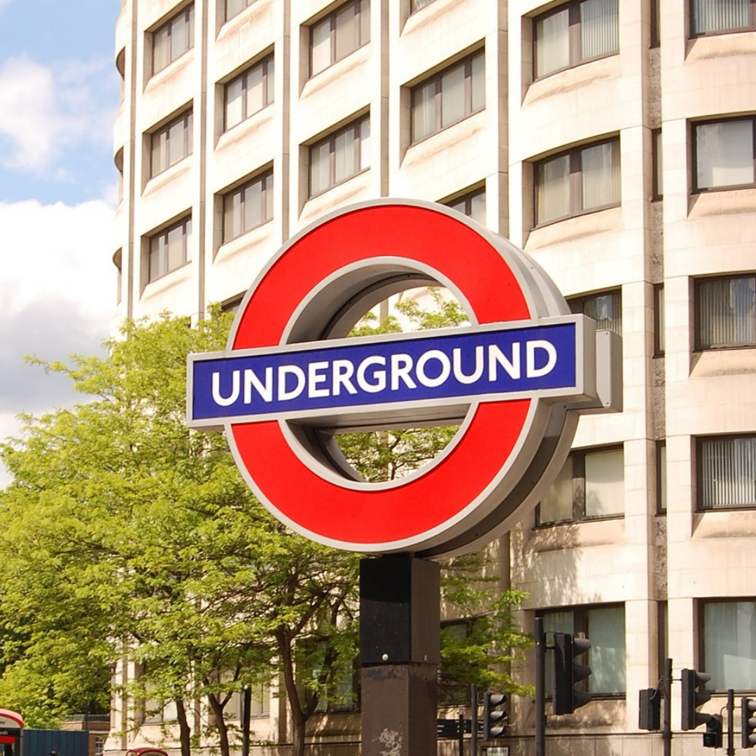 30 Interesting & Fun Facts About The London Underground - Curious Claire